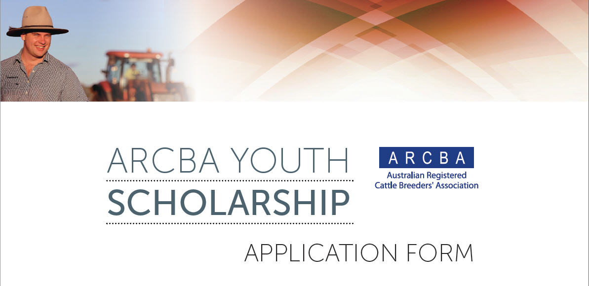 ARCBA Youth Scholarship