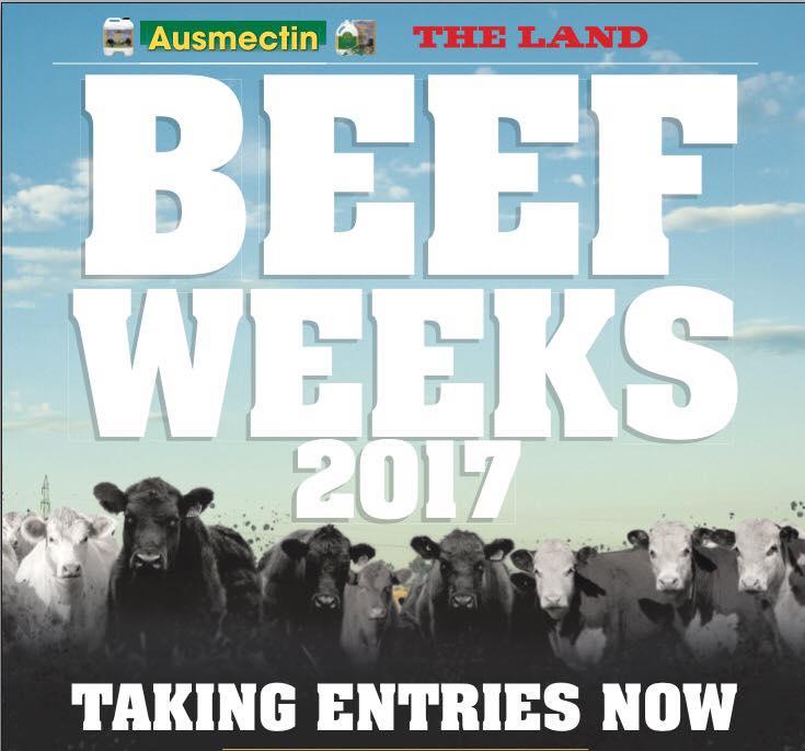 The Land Beef Week